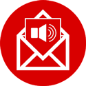voice mail email notification