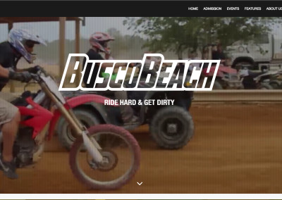 Busco Beach and ATV Park